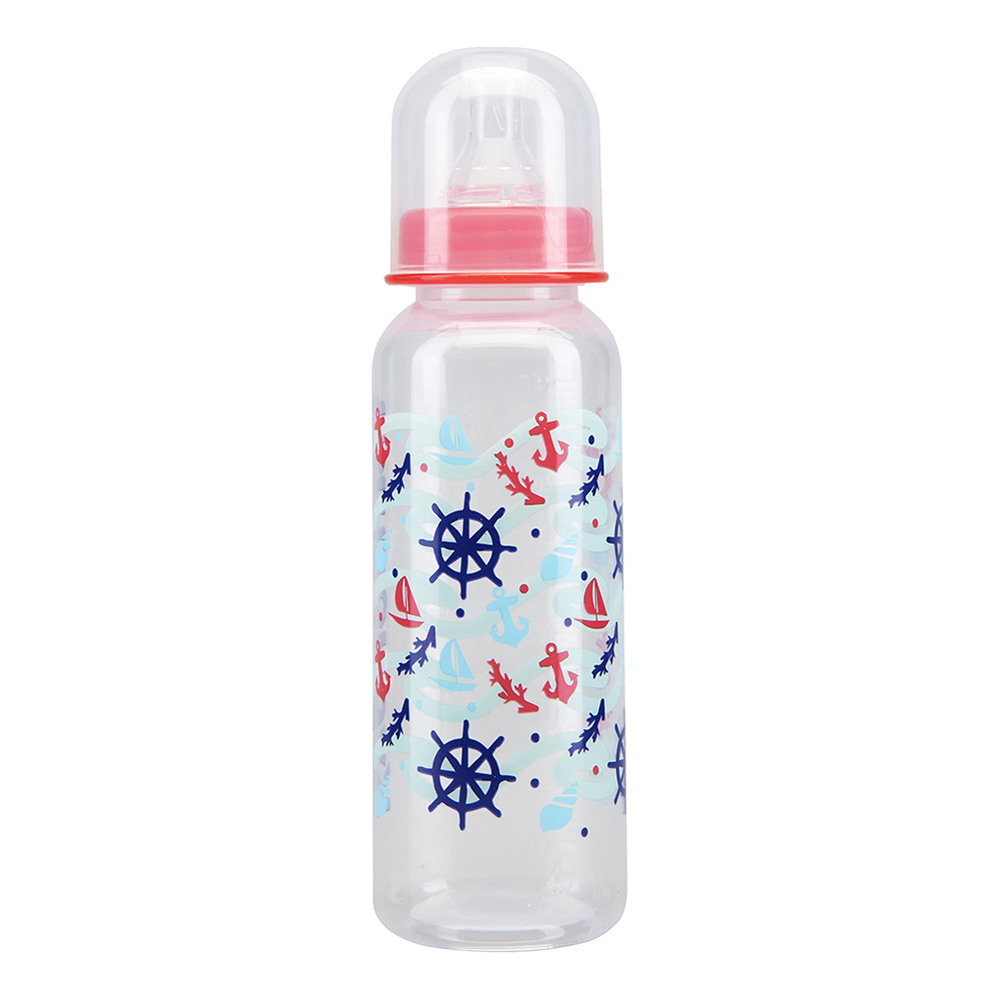 Bottles KURNOSIKI for girls and boys 11004 Bottle Feeding Cup Baby With straw plastic bottle 30ml pet clear bottle empty pet bottles e liquid e cig plastic dropper bottles with childproof cap