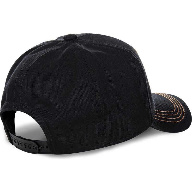 جديد العلامة التجارية فيغيتا سوبر سايان لعبة دراغون بول Snapback كاب قيعة بيسبول صغيرة للرجال النساء الورك هوب أبي قبعة العظام دروبشيبينغ