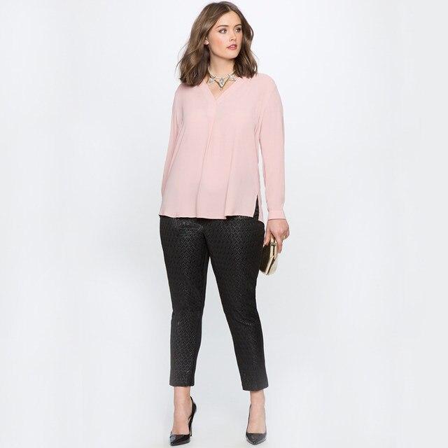 Online Shop 2018 Summer Tops Women Blouses Long Sleeve Black ...