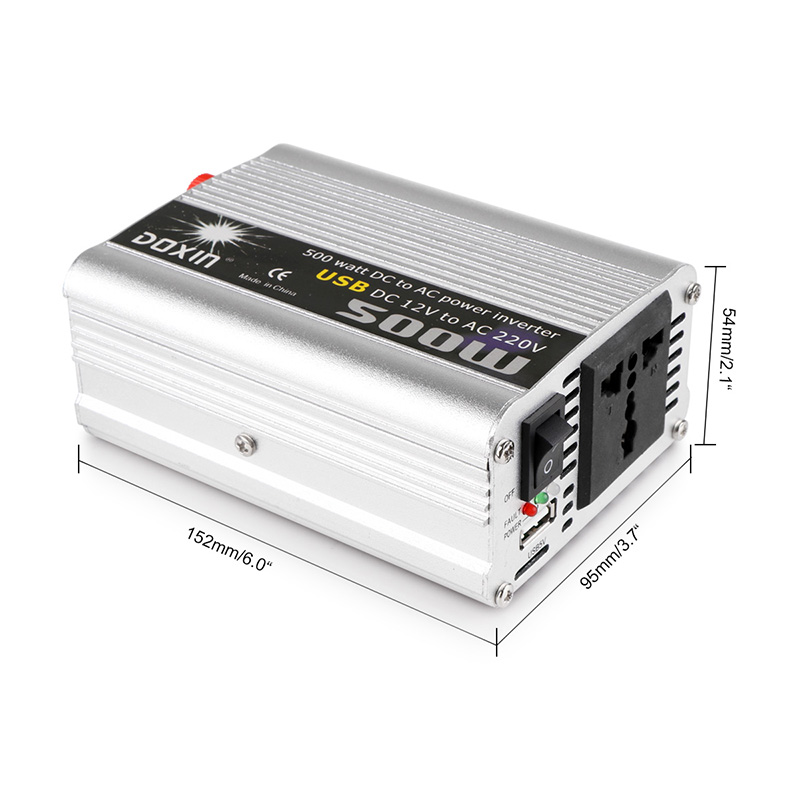 12v power inverter