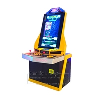 Raiden Coin Operated - 32 inch LCD - 2 Player Cabinet
