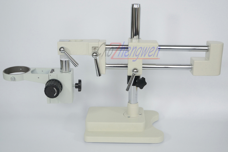FYSCOPE Omnipotence Double Arm base With Stereo Zoom Microscope STL2 A1
