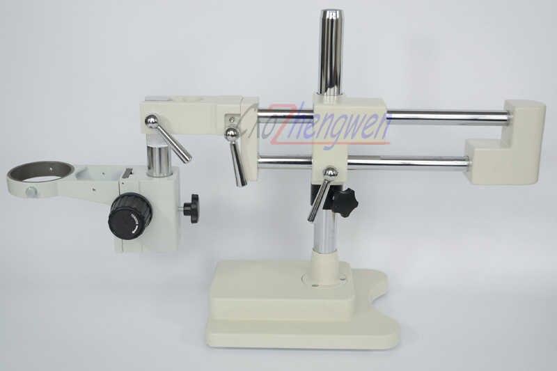 FYSCOPE omnipoination двойное основание для манипулятора с стереозумом микроскопа STL2 + A1