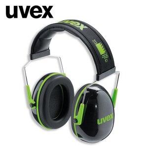 Image 5 - UVEX oreillettes insonorisées K1
