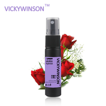 VICKYWINSON Rose hydrolat 10ml Moisturizing Whitening Makeup Water WC9