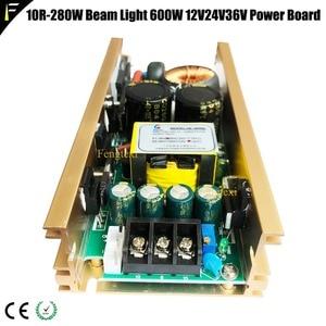Image 4 - 600W 390v24v36v แหล่งจ่ายไฟ 330W R15 Beam Moving Head Light Power 15R 330 Sharpy Beam Light แหล่งจ่ายไฟ 600 วัตต์โมดูลไดรฟ์