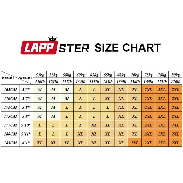 LAPPSTER Men Streetwear Camouflage Cargo Pants 2020 Overalls Mens Hip Hop Joggers Pants Korean Style Patchwork Belt Sweat Pants 5