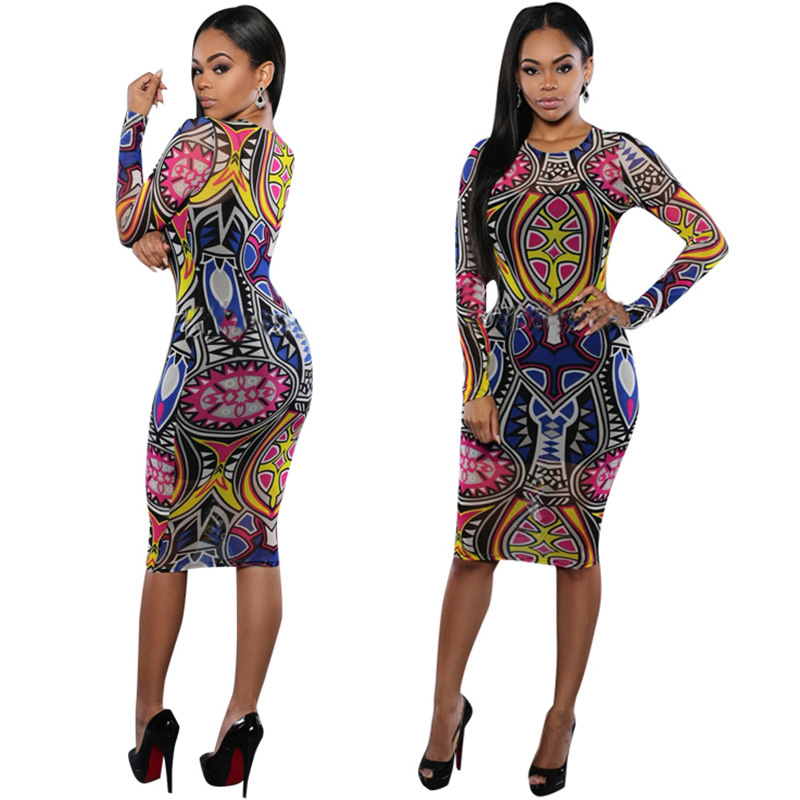 Wholesale African Clothing