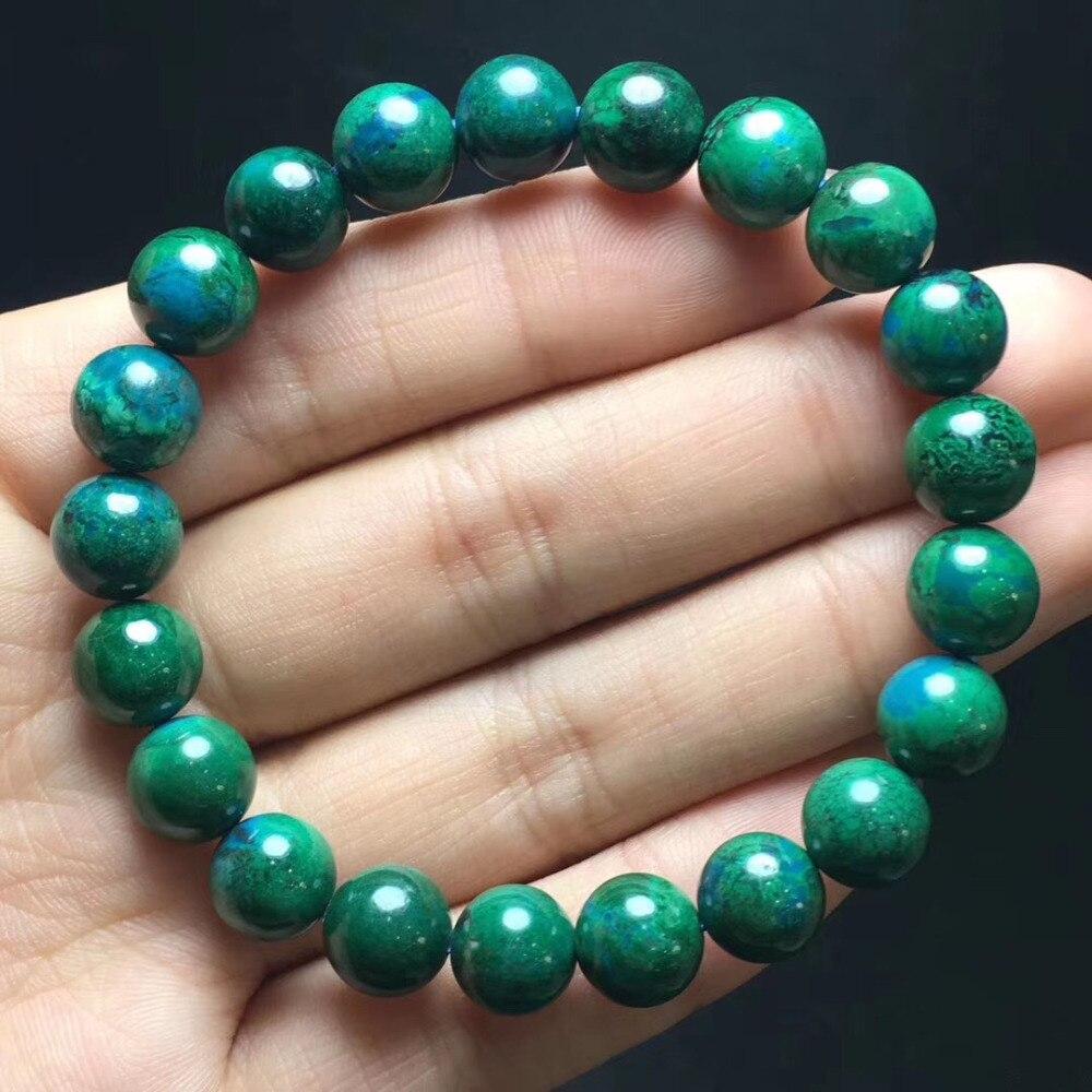 Malachite Bracelet (3)