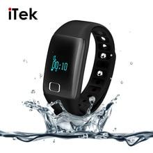 Новый cicret умный Браслет Смарт часы браслет Android SmartWatch Спорт браслет с fit бит Фитнес трекер PK xiomi miband 2