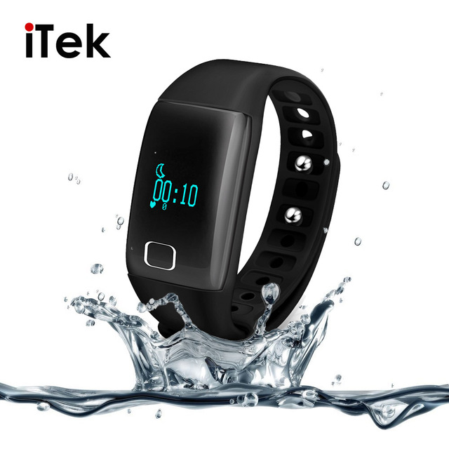 New Cicret Smart Bracelet Smart Watch Wristband Android Smartwatch Sport Bracelet With Fit Bit Fitness Tracker PK xiomi miband 2