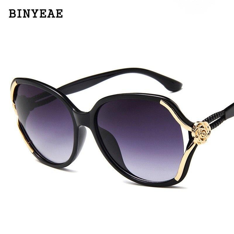 Retro Frauen Sonnenbrille Dame Fahren luxus Brillen Elegante Mode Damen Sonnenbrille UV 400 Neue Weibliche Spiegel Goggle Brille