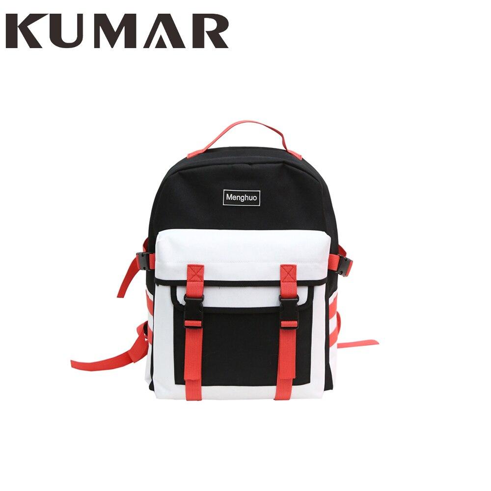 2018 Для женщин Back Pack Для мужчин Kaknekn Рюкзаки большие школьные сумки для подростков мальчиков и девочек путешествия ноутбук Backbag Mochila рюкзак ...