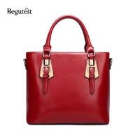 2016 Latest Women Bag Handbags Women Messenger Bags Crossbody Bag Ladies Bags Womens Pouch Leather Capacity