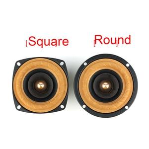 Image 3 - 2 Stks/partij Sounderlink Audiolabs 3 Inch Full Range Woofer Hi Fi Speaker Tweeter Unit Medium Bass Bullet Pijl Transducer