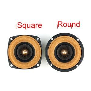 Image 3 - 2PCS/LOT Sounderlink AudioLabs 3 inch Full Range woofer Hi Fi Speaker tweeter unit Medium bass bullet arrow transducer