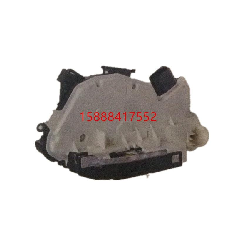 Rekeete arrière gauche côté 1S4 839 015A mécanisme d'actionneur de serrure de porte pour VW UP BJ pour SEAT MII pour SKODA CITIGO (2012-2017)