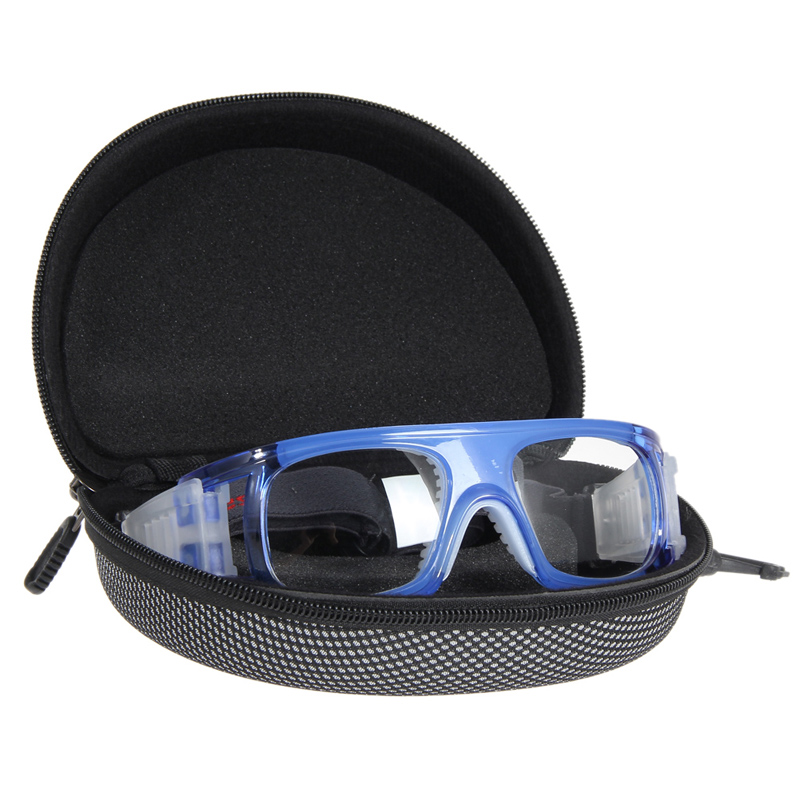 Large Waterproof Glasses Box Eyewear Carrying Bag Pouch Protective Spectacle Case Pack for Skiing Sunglasses Cycling Goggles