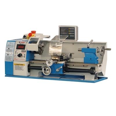 Small factory household lathe machine brushless motor WBL250*550,750
