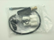 YONGHENG 0-30mpa High Pressure Paintball Refilling Air Pump Spare Parts