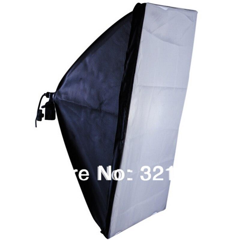 50 70cm Softbox E27 Lamp Holder Photo Studio Lighting Soft Box Photography Kit