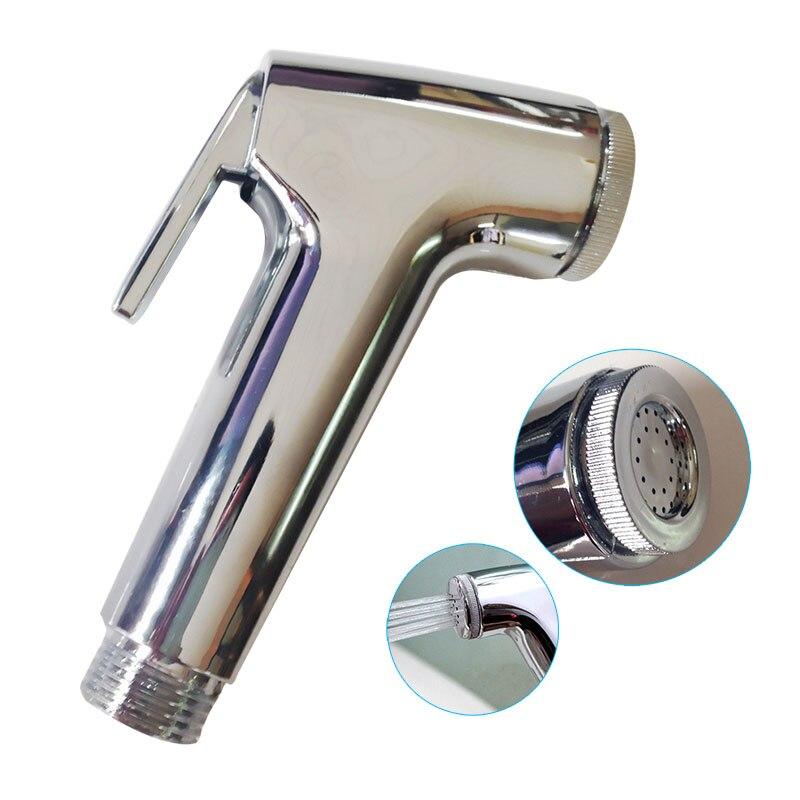 Горячая ABS Ручной Туалет Ванная Комната Биде опрыскиватель насадка для душа воды распылитель NDS66