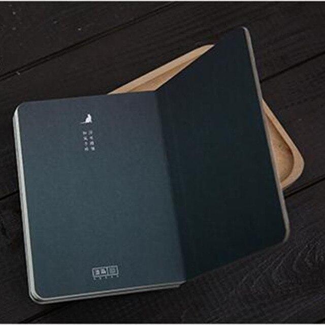 Creativo sveglio Giapponese Gatto Notebook Planner Agenda Diario Duro Della Copertura Carte di Pianificazione Mensile Annuale Ufficiale Notebook Giornaliero Memo 5