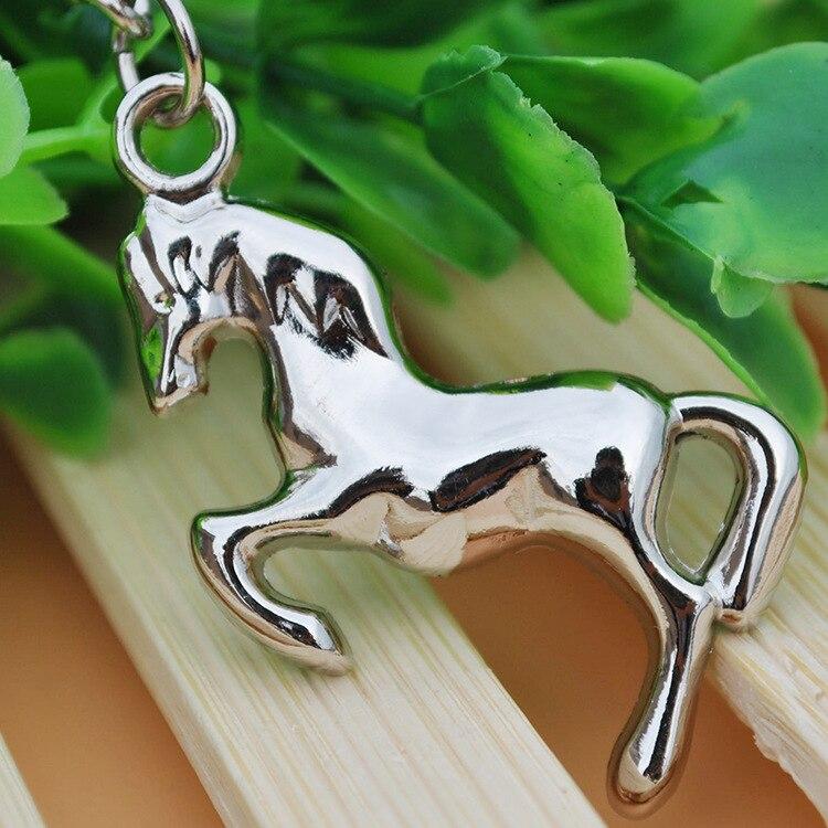 ferrari horse logo - Green Mustang Horse Logo