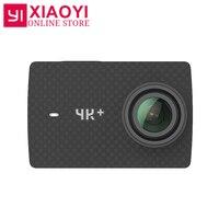 Xiaoyi YI 4K Plus Action Camera Ambarella H2 4K 60fps 12MP 155 Degree 2 19 RAW
