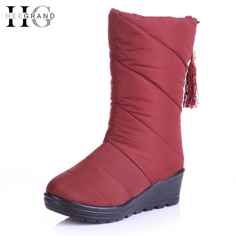 Online Get Cheap Waterproof Snow Boots -Aliexpress.com | Alibaba Group