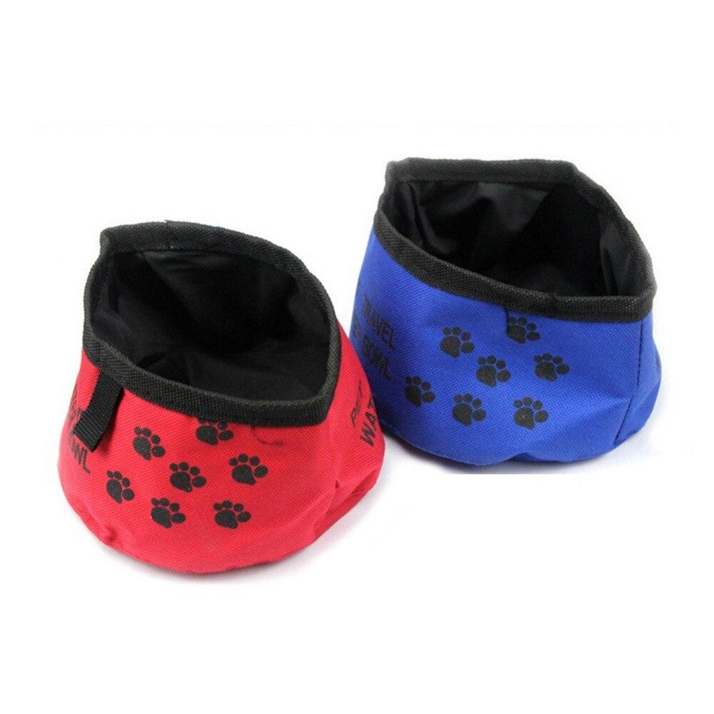 Aliexpress Com Buy Dog Portable Outdoor Travel Water: Aliexpress.com : Buy Pet Dogs Cats Water Bowls Portable