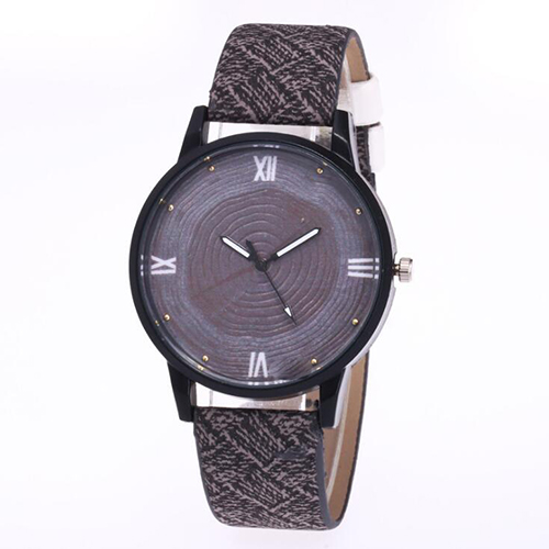Women Quartz Watches Denim Design Leather Strap Male Casual WristwatchWomen Quartz Watches Denim Design Leather Strap Male Casual Wristwatch