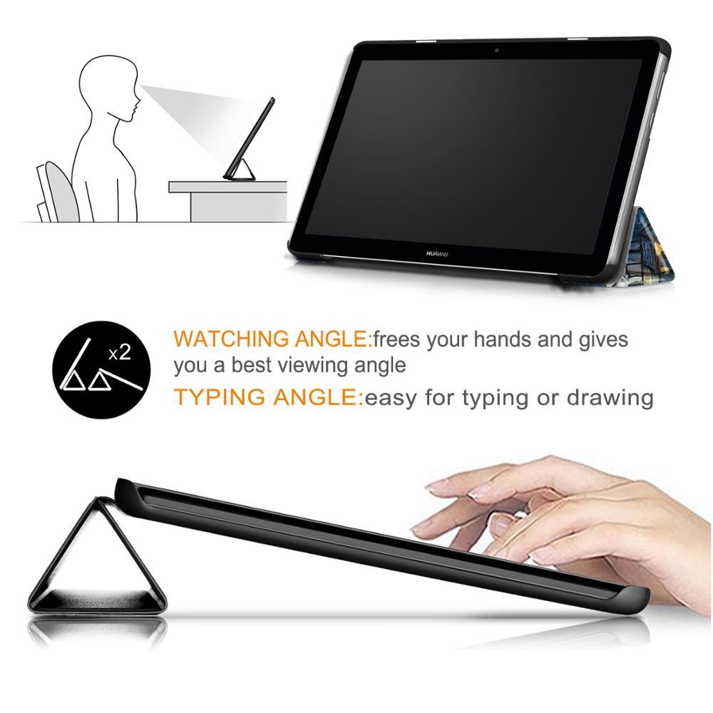 Lenovo A10-30 X30F tab3 üstəgəl Tablet qutusu + film + Qələm - Planşet aksesuarları - Fotoqrafiya 4