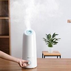 220 V niedźwiedź 5L oczyszczacz powietrza nawilżacze wysokiej jakości oczyszczania powietrza aromaterapia maszyna JSQ-C50U2 dla Home Office ue/AU /UK/US