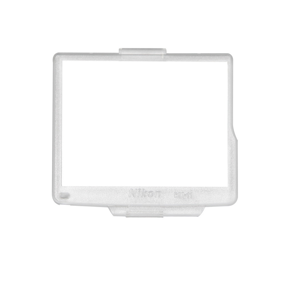 MK Pro waterproof BM 11 LCD Screen Cover Protector Case for Nikon D7000