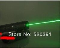 AAA potentes linternas militares 100W 100000m 532nm puntero láser verde queman Pop Ballon Astronomy quemar cigarrillos|Láseres| |  -