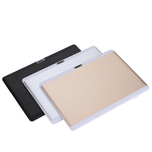 New 2.5D Glass 10 inch Octa Core 3G 4G FDD LTE Tablet 4GB RAM 32GB ROM 1280*800 Dual Cameras Android 7.0 Tablet 10