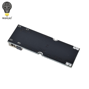 Image 5 - 단일 셀 리튬 배터리 부스트 전원 모듈 보드 3.7V 4.2V 리터 5V 9V 12V USB 휴대 전화 빠른 충전 QC2.0 QC3.0 TPS61088