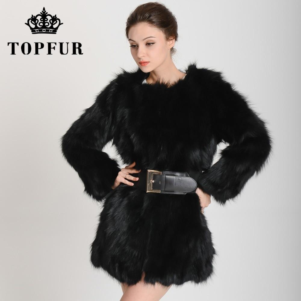 Online Buy Wholesale real fur coat from China real fur coat