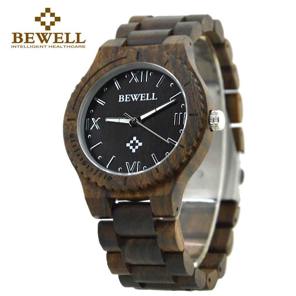 Подробнее о 2016 BEWELL Hot Sell Man Quartz Watch Men Women Wrist Watches 2016 Brand Luxury Wristwatch Relogio Masculino Gift Box 065A bewell 2016 fashion wood quartz watch men wooden brand luxury analog display wristwatch relogio masculino gift box 065a