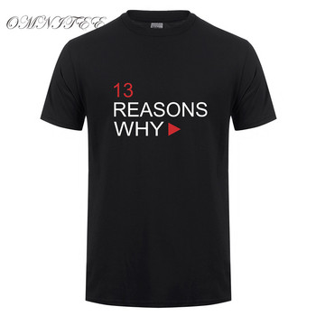13 Thirteen Reasons Why T Shirts