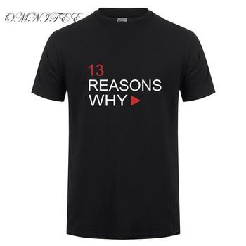 13 Thirteen Reasons Why T Shirts