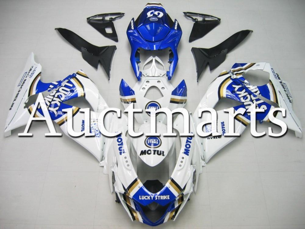 For Suzuki GSX-R 1000 2009 2010 2011 2012 ABS Plastic motorcycle Fairing Kit Bodywork GSXR1000 09-12 GSXR 1000 GSX 1000R K9 C12