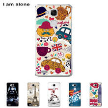 For Huawei Honor 3C 4A 4C 4X Play 5C 5X 6X Plus 7 V8 Lite Nova Y3ii Y5ii Y6 Pro Y635 Enjoy 5 G620S GT3 GR5 Phone Shell(China)