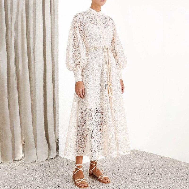 2019 nouvelle arrivée longue robe - 2