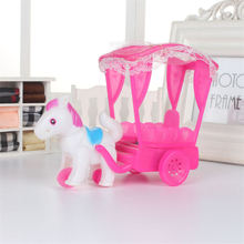 lols doll Pull back carriage for Kids lols accessories dolls toy baby dolls best gifts size 11cm*18cm*5cm стоимость
