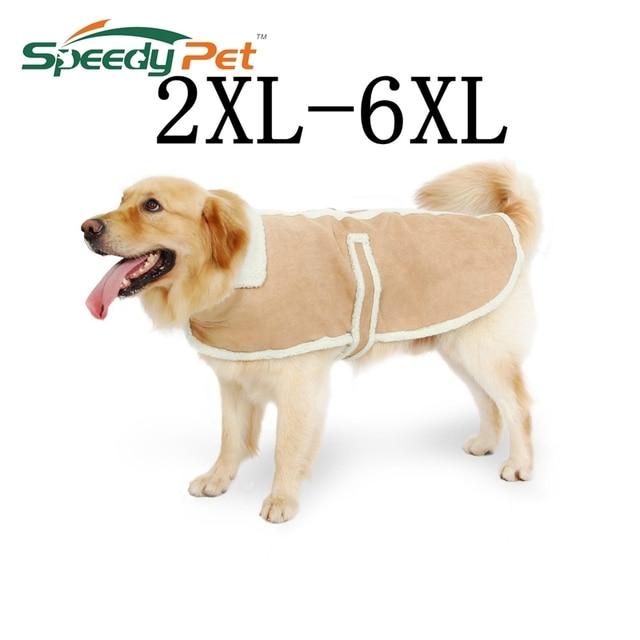 Wholesale Cheap Price!!!Large Pet Dog Clothes Winter Pet ...