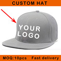 E114-9 Chinese factory sizable customize design logo snapback incloser sport hat baseball customized logo hat