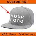 Incloser considerável E114-9 fábrica Chinesa personalizar o design do logotipo snapback chapéu esporte chapéu boné de beisebol do logotipo personalizado