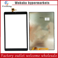 For 10 1 Alcatel OneTouch Pixi 3 10 3G 8080 8079 Tablet Capacitive Touch Screen